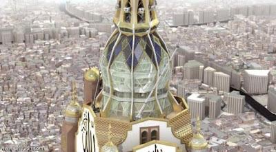 Biggest Clock Image
