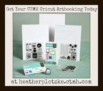 CTMH Cricut Collections