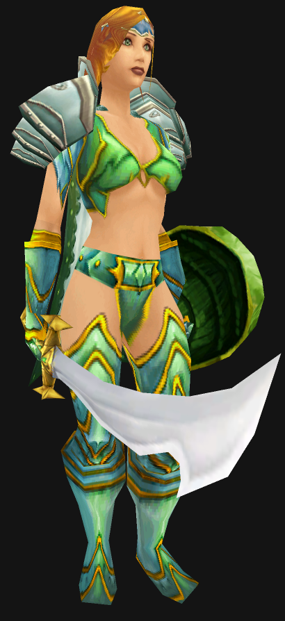 ... Tyrante set found here - Saltstone/Tyrante. The pieces are all BOE and be found in various places such as Dire Maul/ Zul Farack also try AH.  sc 1 st  WoW  Fashion & WoW : Fashion: Saltstone/Tyrante set