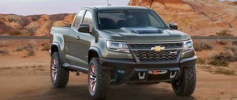 2016 chevy colorado zr2 release date new car release. Black Bedroom Furniture Sets. Home Design Ideas