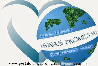 Portal DIVINAS PROMESSAS