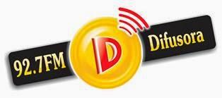 Rádio Difusora FM de Palmeira das Missões RS ao vivo