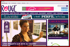 Nota en Perfil (Suplemento Rouge, edicin online)