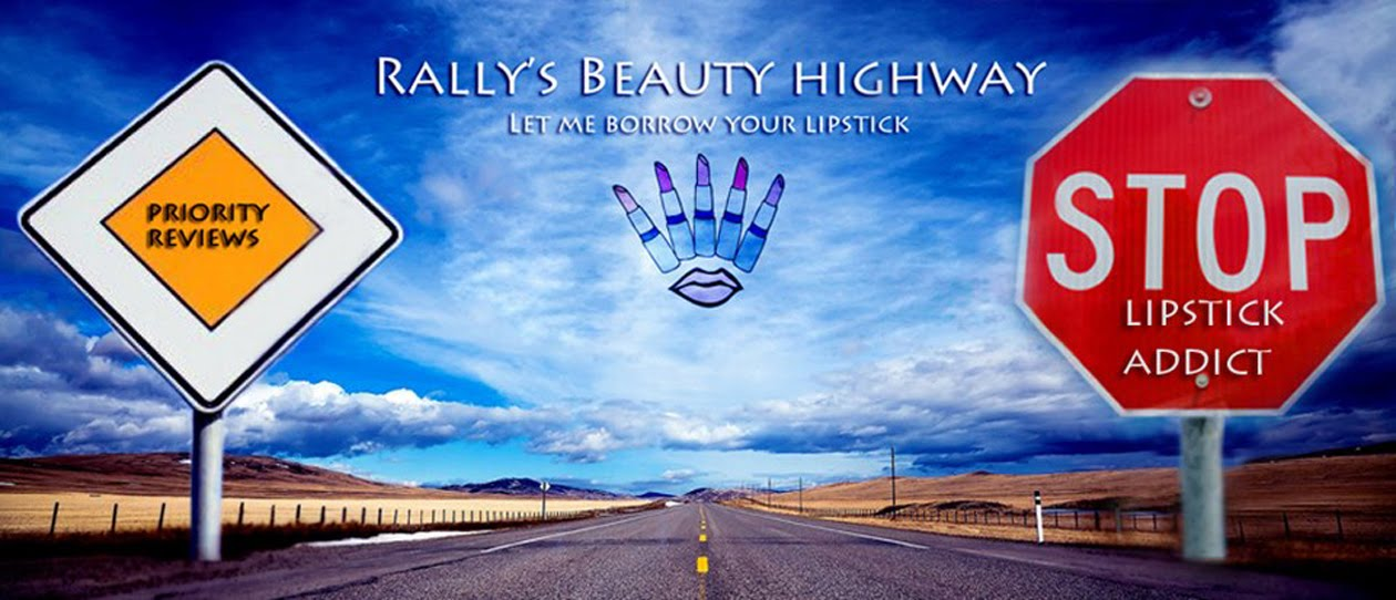 Rally's Beauty Highway