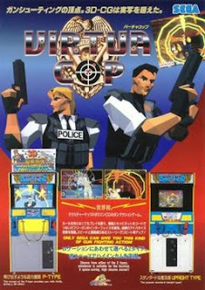 Virtua Cop 1 Free Download