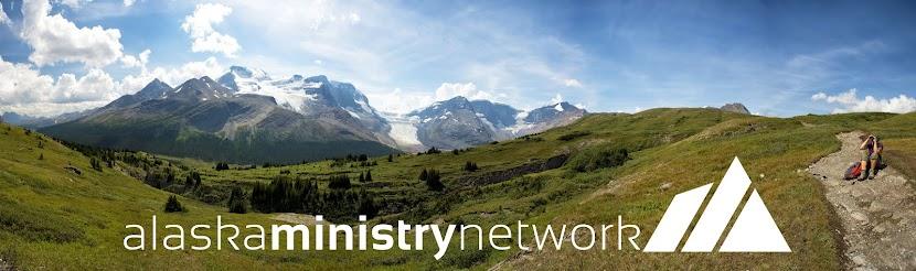 Alaska Ministry Network of the Assemblies of God
