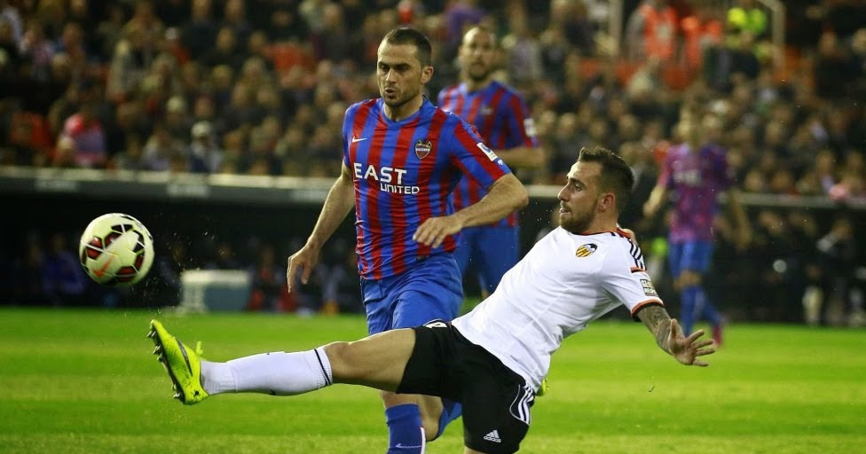 Image Result For Paco Alcacer