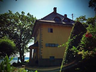 Schondorf, Seestrasse 55