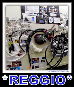 """Reggio Style"" Documentation Approach in Early Childhood"