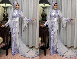 model-kebaya-muslim-modern