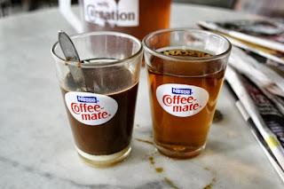 งดชากาแฟ แก้ท้องผูก