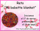 MI BABETTE BLANKET