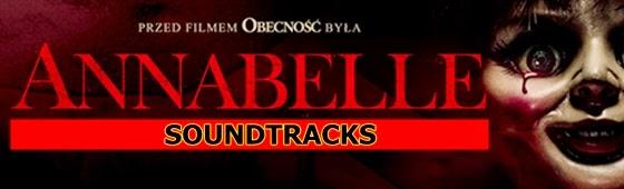 annabelle soundtracks-annabelle muzikleri