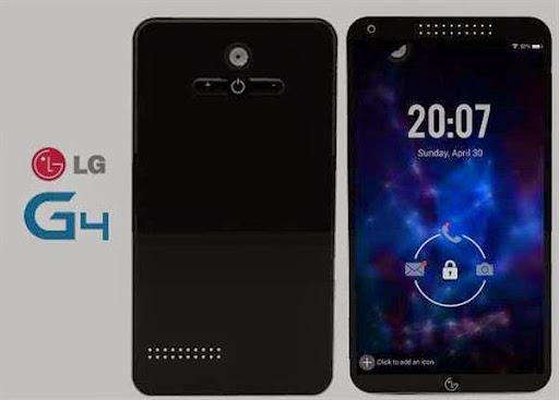 Fitur dan Harga LG G4