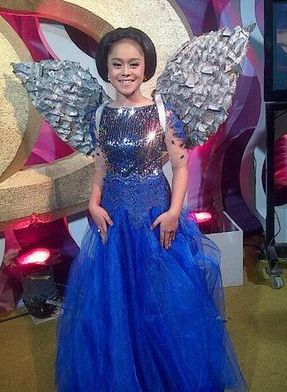 Foto Cantik Lesti Dangdut Academy Indosiar Lengkap
