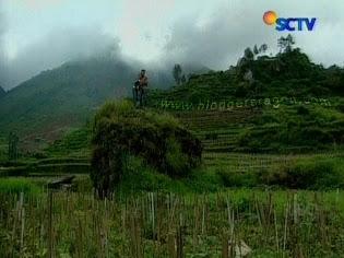 Ku Temukan Cinta Di Wonosobo FTV