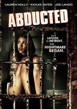Abducted – DVDRIP SUBTITULADO