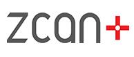 Zcan+ logo