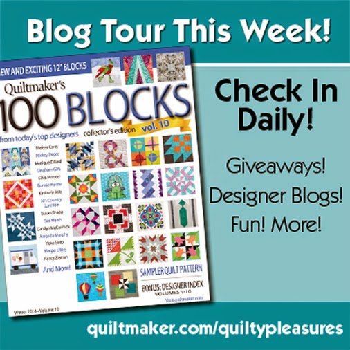 http://www.quiltmaker.com/index.html