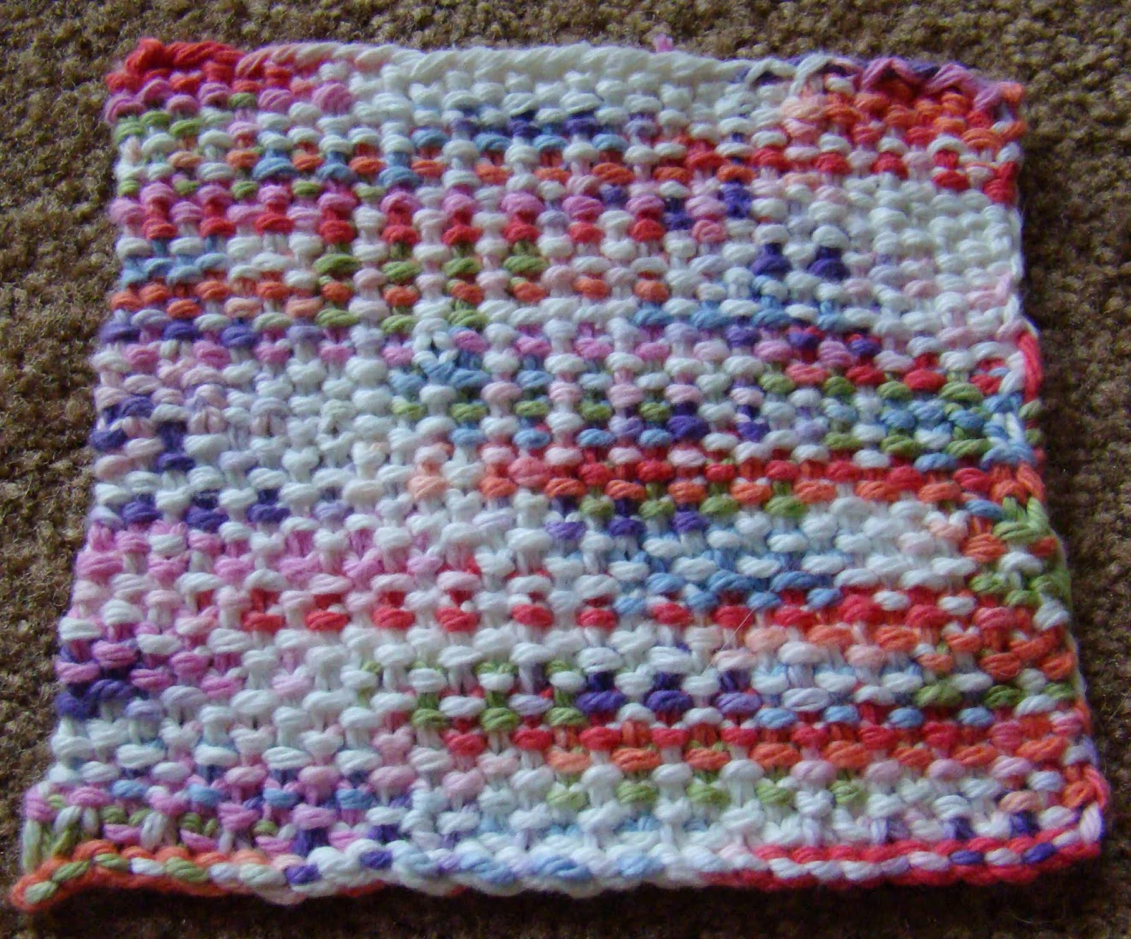 Stitch Along with Me: Off the Needles and Still Knitting Like Crazy!