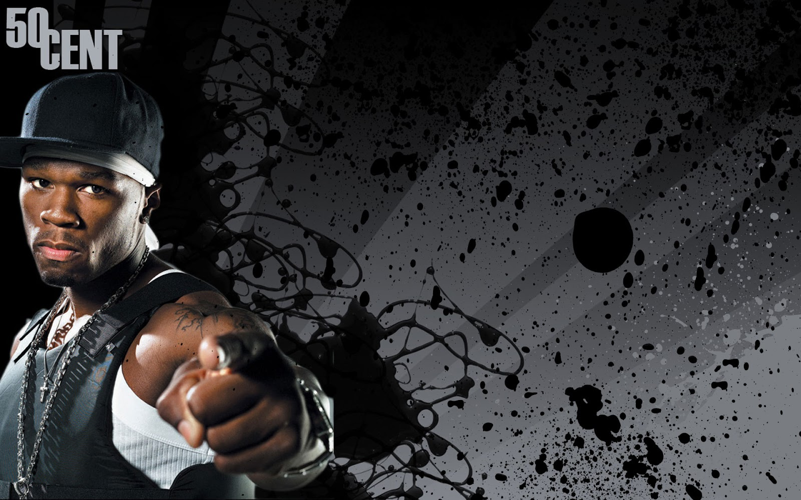 50 cent wallpapers hd wallpapers