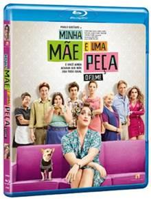 Download Minha Mãe É Uma Peça (2013) 720p BDRip Bluray Torrent Nacional Torrent Grátis
