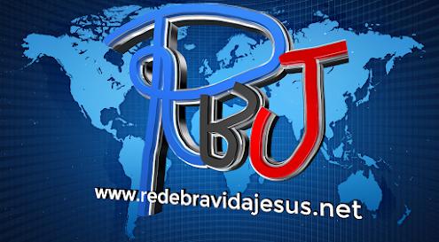 REDE BRAVIDA JESUS
