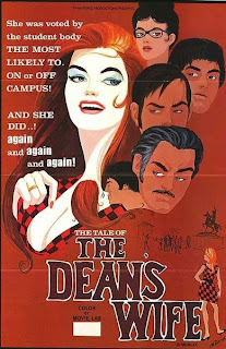 The Tale of the Dean's Wife 1970