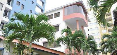 Hoteles en Manta Hotel Vistalmar Manta Hostería