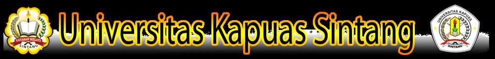 Universitas Kapuas Sintang