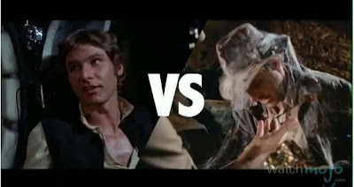 SOLO VS INDY