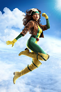 rogue cosplay of rhian ramos by jay tablante
