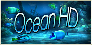 Ocean HD Live Wallpaper