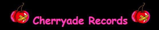 Cherryade Logo