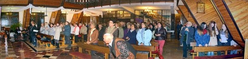 Wspomożenie Wiernych, módl się za nami! / duszpasterstwo prowadzą Salezjanie