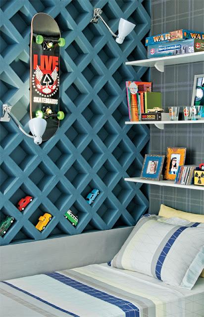 Dormitorios para jovenes varones y chicos adolescentes : dormitorios