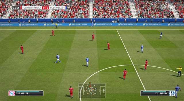 FIFA 16 Super Deluxe Edition Download Photo