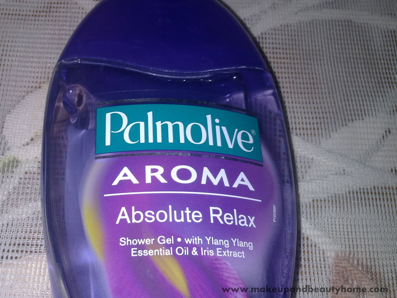 Palmolive Aroma Therapy Absolute Relax Shower Gel Review Mabh Blog