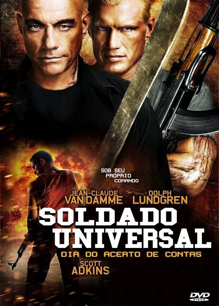 Soldado Universal 4: Juízo Final – Dublado (2012)