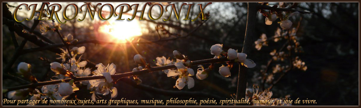 Chronophonix