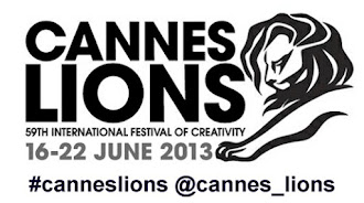 #canneslions June 16-22