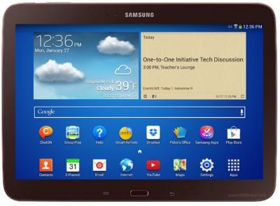 Galaxy Edu-Tabs, Tablet Penunjang Pendidikan dari Samsung