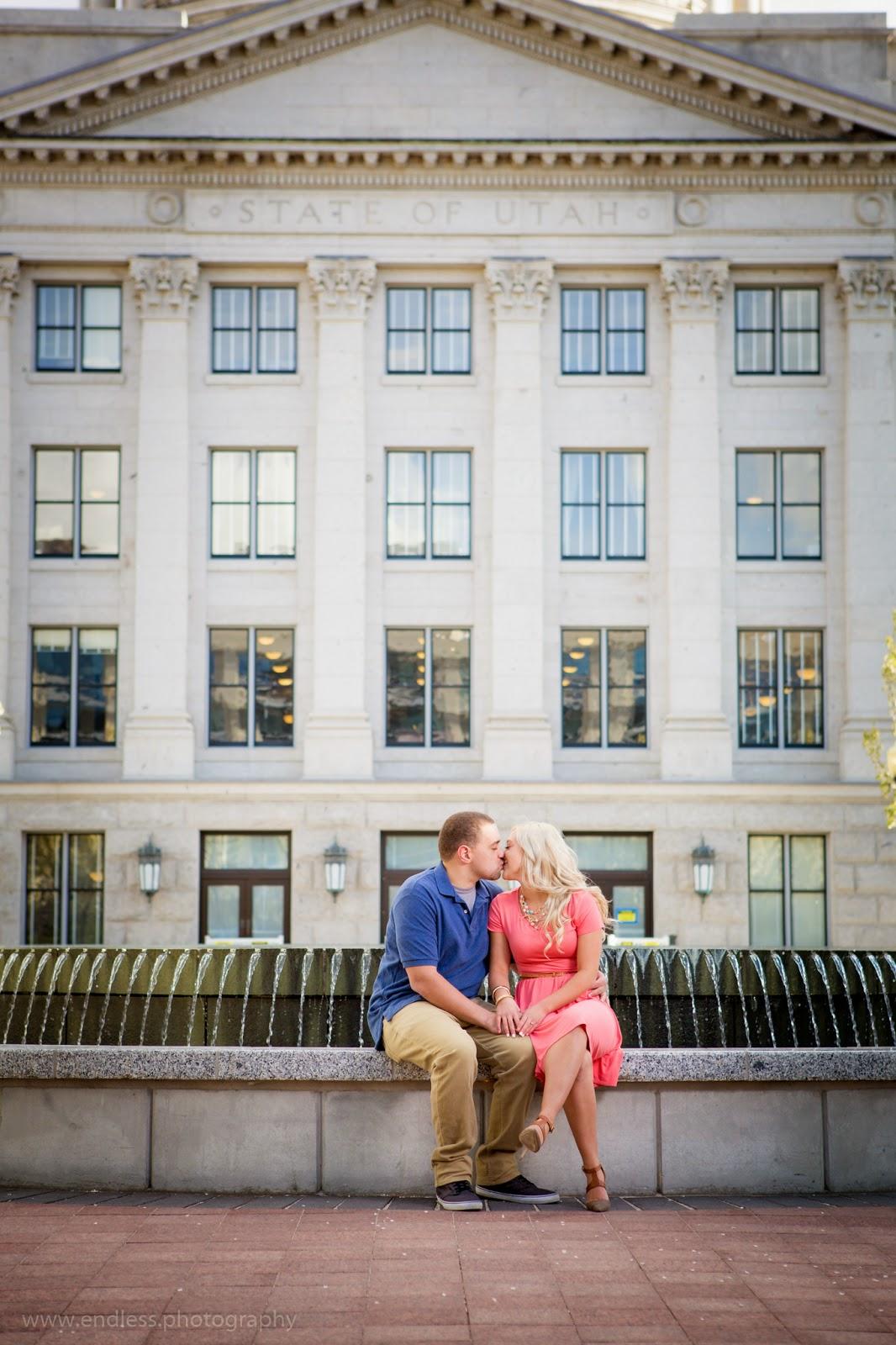 Logan Utah Wedding Photographers, Logan, Utah, Wedding, Photography, Photographers, Couples, Engagements, Capitol, Spring