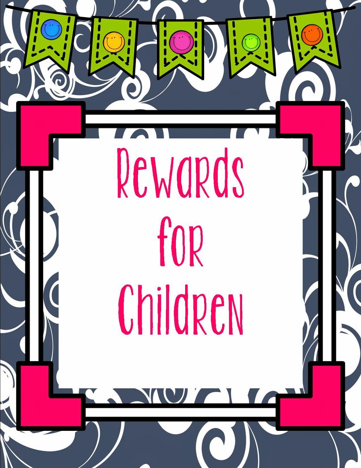 http://www.teacherspayteachers.com/Product/Punch-Card-Rewards-for-Children-1263952