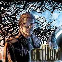 Noticias en serie: Novedades sobre Constantine y Gotham