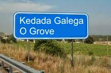 Kedada Galega