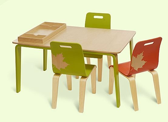 kids table chairs designs ideas an interior design