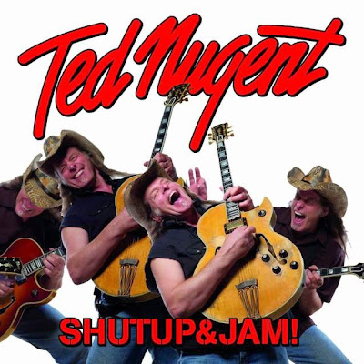 TED NUGENT - Page 2 Ted+Nugent.Shut+Up+&+Jam.07-14