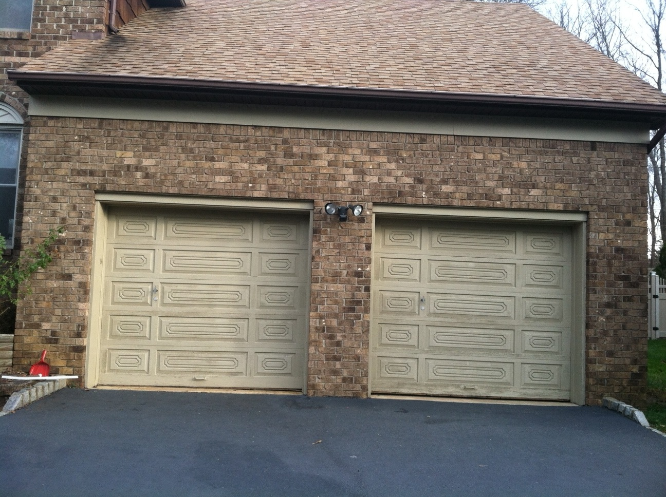 Door master nj increase curb appeal with a new garage door Curb appeal doors