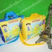 Bolsas para festas do Pintinho amarelinho